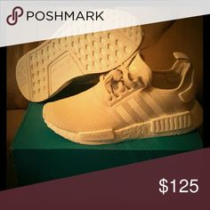 Women's shoes Adidas nmd 1 size 8.5 new, never worn Adidas Shoes Athletic Shoes