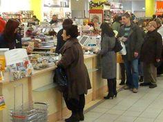 Einzelhandelsumsatz im Mai leicht gestiegen | Wirtschaft.com