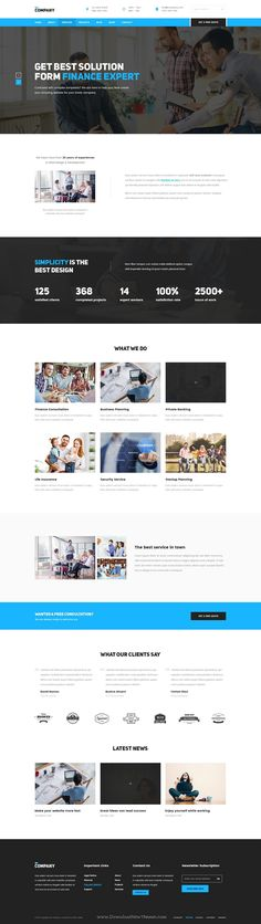Haven - Real Estate PSD Template Template, 27 and Psd templates - construction form templates
