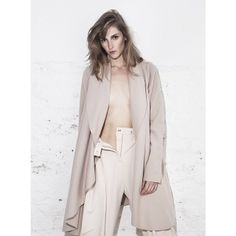 cz I had been thinking about everything for a very long time. Duster Coat, Model, Jackets, Instagram, Fashion, Down Jackets, Moda, Fashion Styles