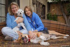 Bethany & Olivia - Home at last. | Flickr: partage de photos!