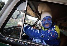 Istrski karneval 2012 // Carnevale Istriano 2012 // Istrian carnival 2012 (Foto: Vojko Rotar)