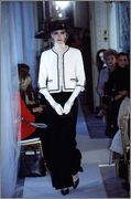 Chanel by Karl Lagerfeld : 1983-
