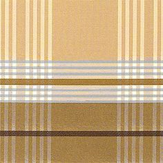 NICOLETTE PLAID, Beige and Aqua, F93346, Collection Fairfax from Thibaut