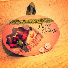 Wall or tree decoration