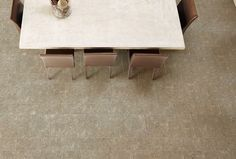 These light grey Kremlin tiles are great for creating a neutral look.