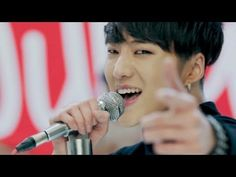 KANG SEUNG YOON (강승윤) - WILD AND YOUNG M/V