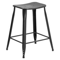 Unique 30 Inch Red Bar Stools