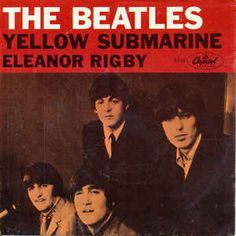 The Beatles - Yellow Submarine / Eleanor Rigby (Vinyl) at Discogs