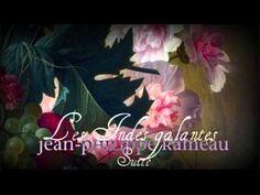 J. Ph. Rameau: Les Indes galantes (1735) / Suite d'orchestre / Orchestre de la Chapelle Royale