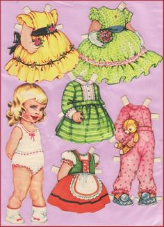 I have an idea- a bubble dress with a ruffle on bottom! Swedish