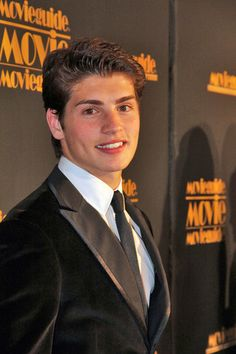 Gregg Sulkin, I will watch every single thing he is ever in. He puts a smile on my face with that smile on his and that beautiful accent :)
