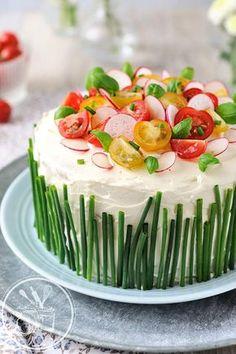 Baking soda 539024649144571928 - Sandwich Cake – recipe (fren) Source by Cake Sandwich, Tea Sandwiches, Sandwich Recipes, Cake Recipes, Salad Sandwich, Juice Recipes, Easter Recipes, Brunch Recipes, Holiday Recipes