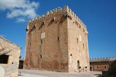 Capdepera, Torre de Canyamel