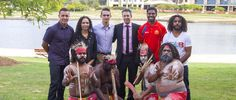 Nyombil Centre to facilitate Indigenous student growth | Bond University
