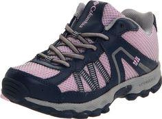 Columbia Sportswear Switchback 2 Omni-Tech Lace-Up Hiking Shoe (Little Kid/Big Kid) $24.69 - $40.00