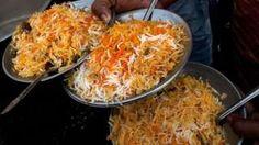 Biryani beef ban: Indian police check Mewat rice dishes