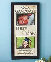Graduation Keepsake Frames