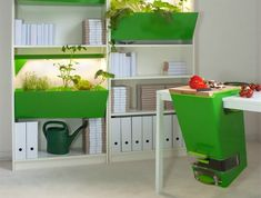 parasite farm brilliant indoor garden and compost system adapts to any kitchen