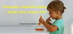 The count down is now on ..... 26th January is not only Australia Day it is the beginning of the Australian Rotary Health Photography Competition.    http://australianrotaryhealthphotocomp.org/
