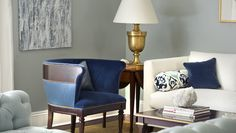 New Traditional, Greenwich CT | Morgan Harrison Home