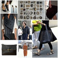 From Her Perspective: Julie Cohn's Fashion Inspiration. courtesy of Neda Norbash at 30 Ponte V our newest account! Check out her beautiful selection of designers.