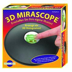 Toysmith 449747 3D Mirascope - Juego (efecto espejo holográfico) Toysmith http://www.amazon.es/dp/B000N5T8KA/ref=cm_sw_r_pi_dp_EdHuvb0VWGJY1