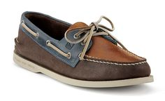 Sperry Top-Sider.  First west coast store opened in Century City, CA! $85