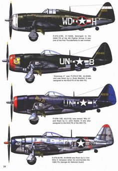 P-47 Thunderbolt - Same plane my father was an engineer and mechanic on during WWII on Tinia, Siapan and finally Iwo Jima.  He was in 20AF, 7AA, 414 F/B Group 413 F/B Squadron.