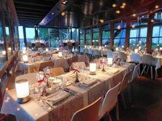 Location bateau réception IdF | Votresalledemariage.Com Location Bateau, Épinay Sur Seine, Table Settings, Indoor Wedding Venues, Boats, Table Top Decorations, Place Settings, Dinner Table Settings