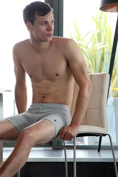 Mens Pringle Button Fly Cotton Fitted Boxer Shorts  £8.99