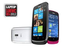 Best Budget Smartphone: Nokia Lumia 610 #SmartphoneNokia
