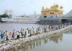Guru Nanak Ji, Sri Guru Granth Sahib, Golden Temple, Good Thoughts, Puns, Dolores Park, Religion, Sketches, Graphics