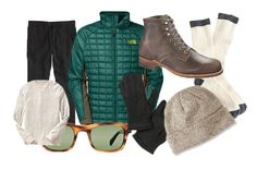 A Guide to Packing for Every Season - SmarterTravel.com | Men's Outfits for Winter