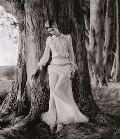 Marion Morehouse, 1926: Edward Steichen