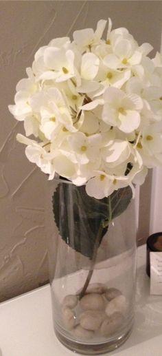 Love hortensia