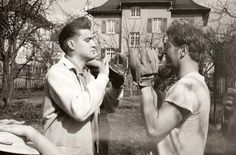 Elvis Presley und Red West: A failure to communicate