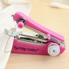 Fiyat:8,90 tl Spring Come Mini Dikiş Makinası