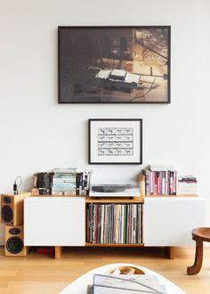 organized interior design de casas design and decoration bedrooms interior design Home Interior, Interior And Exterior, Interior Design, Interior Livingroom, Apartment Interior, Interior Paint, Living Spaces, Living Room, Home And Deco