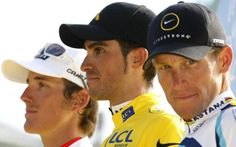 Television show CBS 60 Minutes is believed to broadcast an investigation into mechanical doping in cycling in the New Year. It is rumored that former Tour de France champion Lance Armstrong would be facing scrutiny in the investigation.  #Motor #Doping In #Professional Cycling Under #Investigation https://www.evolutionary.org/motor-doping-in-professional-cycling-under-investigation/
