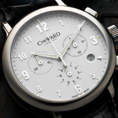 Christopher Ward C3SWK-MK2 C3 Malvern Chronograph MK II Watch