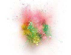 Vibrantly coloured powders and spices exploding on a pounding bass speaker? Um, can I sign up twice? I love this identity and campaign created for BBC Asian Network's Summer of Music by KentLyons. A fabulous and cl ...