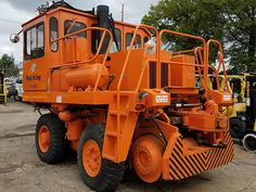 Railroad Equipment Sales (GTCequipmentguy) on Pinterest
