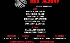 """""""Mi amo"""" a teatro per dire no alla violenza sulle donne. #teatro #cronaca"""