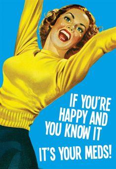 Ideas birthday funny retro humor for 2019 Retro Humor, Vintage Humor, Vintage Quotes, Vintage Funny Quotes, Retro Funny, Vintage Ideas, Haha Funny, Hilarious, Funny Happy Birthday Wishes