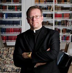 "Biblical Evidence for Catholicism: Fr. Robert Barron Denies That Adam Was a ""Literal Figure"""