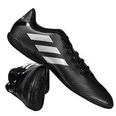 Chuteira Adidas Artilheira 17 IN Futsal Preta Somente na FutFanatics você compra  agora Chuteira Adidas Artilheira 98ee3b8797252