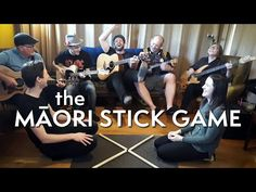 What a blast we had putting this together with our buddies The Harmonic Resonators! Here's our twist on the awesome tī rākau (Māori stick game). New Zealand Tours, Great Videos, Try Again, Folk, Songs, Games, Sticks, Music, Youtube