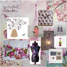 #clock #Birds #FeltedScarf #Sachets #Flamingo #Glowblocks #Etsy #etsyshop #doll