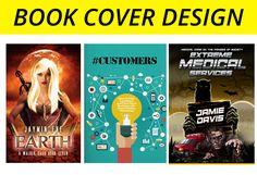 do amazing eBook cover by jumpingidea